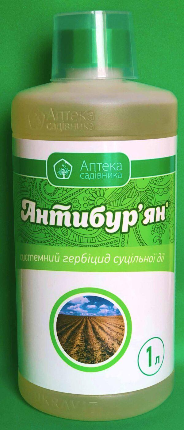 Анти бурьян 1 л