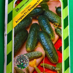 Астерикс F1 20 семян