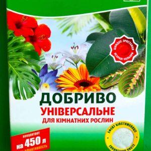 Чистый лист Комнатные растения 300 грамм