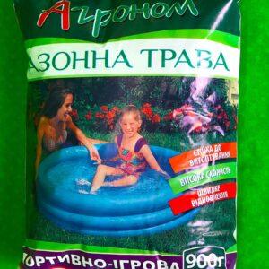 Газоннаяя трава Riva спорт 900 грамм