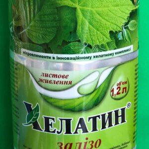 Хелатин железа 1 л