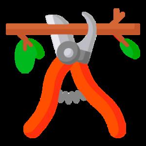 Садовый инструмент