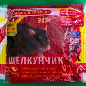 Щелкунчик пшено 315 грамм