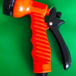 Пистолет 8 AP 2015