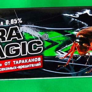 Шприц Ultra Magic