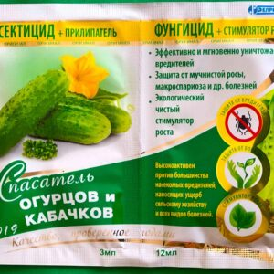 Спасатель Огурцов